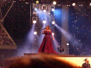 Adele: Von der Arbeitertochter zum Weltstar